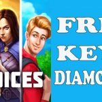 Choices hack diamonds free