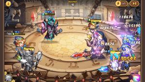 idle heroes 5