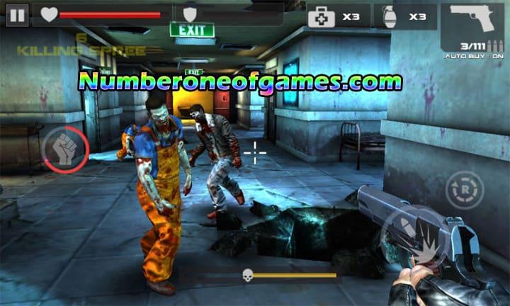 dead target hack gameplay