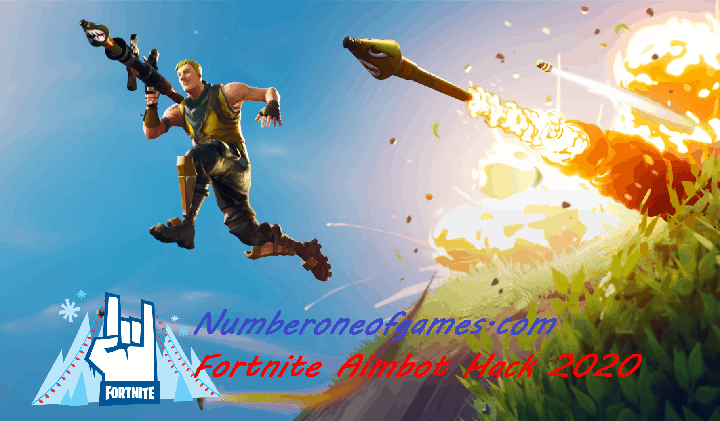 main image with fortnite aimbot hack