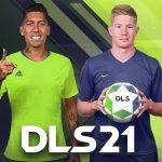dream league soccer 2021 background